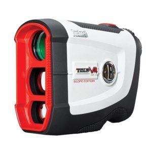 Bushnell Unisex Tour V4 Shift Golf Laser Rangefinder